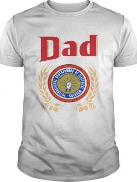 Dad International Brotherhood Of Electrical Workers shirt