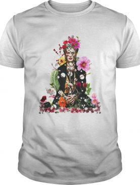 I Am My Own Muse I Am The Subject I Know Best The Subject I Want To Better Day Dead shirt