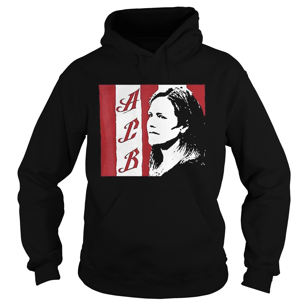 Amy Coney Barrett Notorious ACB Scotus Fill That Seat Hoodie