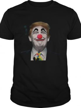 Donald Trump Clown shirt