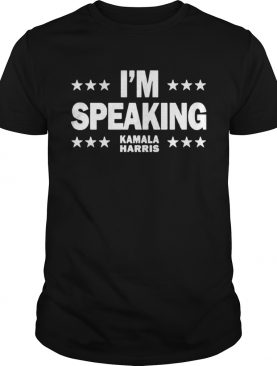 Mr Vice President Im Speaking shirt