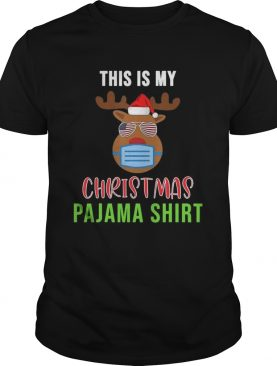 This Is My Christmas Pajama shirt
