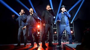 98 Degrees Reveals Why They Wouldn'tWant To Battle NSYNC Or Backstreet BoysIn A 'Verzuz'
